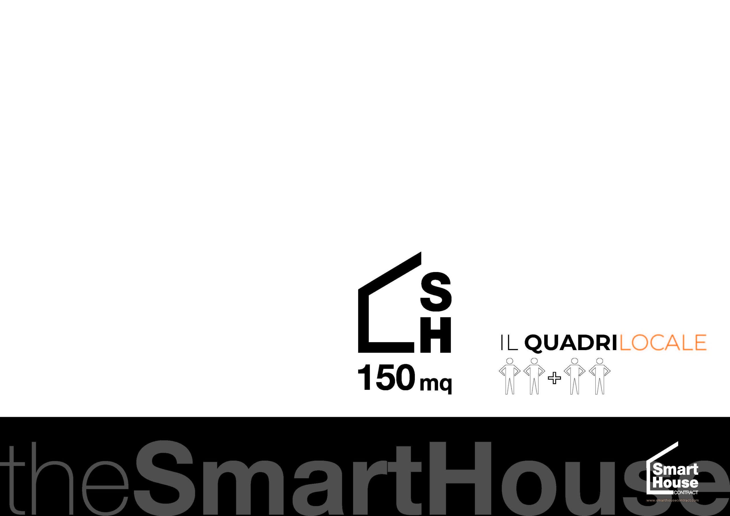 SmartHouse 150mq