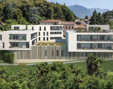 Residenza Al Borgo B11 – Sorengo